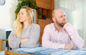 hypotheek en echtscheiden